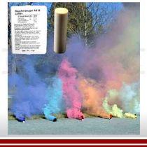 Rauchpatrone AX-18-Set, gemischt (Ventilax)