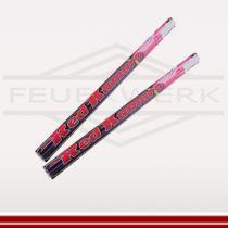 Red Kamuro Feuerwerkskörper - Römische Lichter