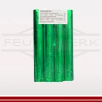 Bengallanze grün - 4er Packung bengalisches Feuer