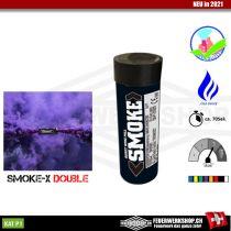 Rauchbombe SX-12 Lila