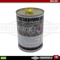 Smoke Bomb SX-14 Weinrot