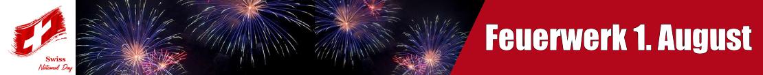 Feuerwerk 1. August kaufen