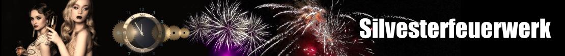 Silvesterfeuerwerk kaufen Schweiz